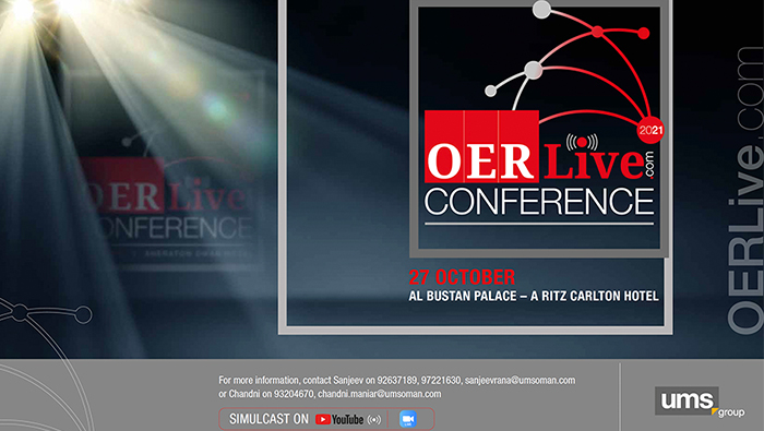 OERLive Conference & Awards to highlight innovation and digital transformation in Oman