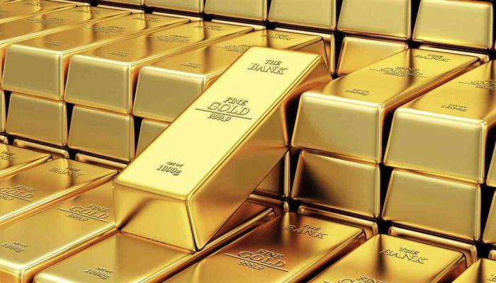 الذهب يرتفع بفعل مخاوف التضخم وهبوط الدولار