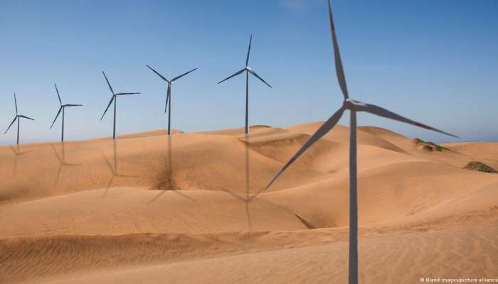 IEA warns world's clean energy transition is 'too slow'