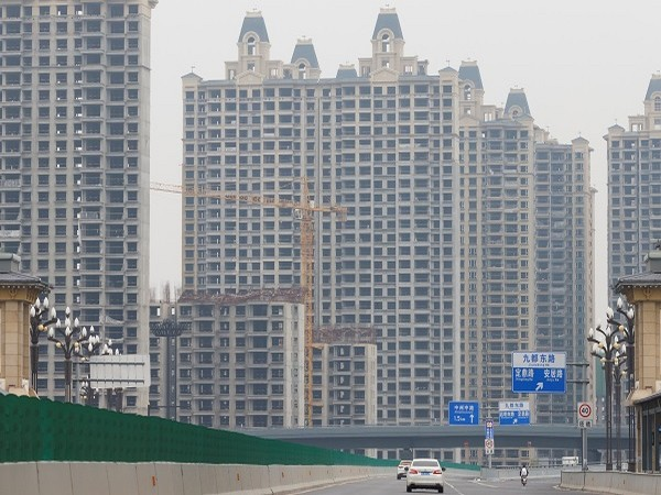 China's real estate industry body to hold meeting amid Evergrande crisis