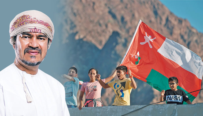 Oman takes centre-stage as T20 World Cup date nears