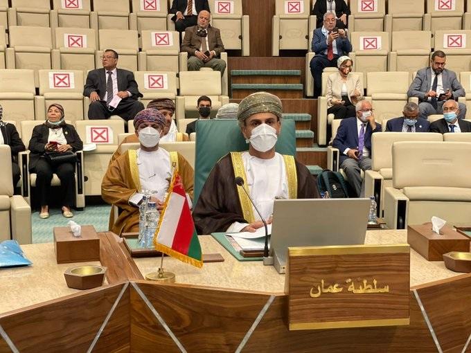 السلطنة تشارك في اجتماع لمجلس الوزراء العرب المسؤولين عن شؤون البيئة