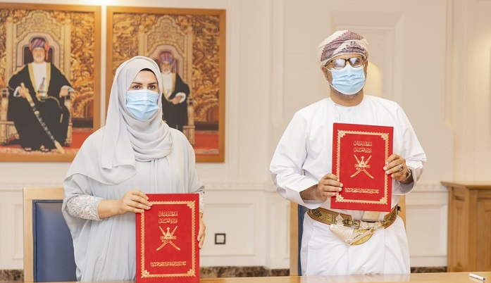 Pact signed with Health Ministry to employ 900 Omani job seekers