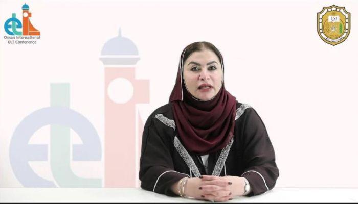افتتاح مؤتمر عُمان الدولي لتعليم اللغة الإنجليزية الـ 21