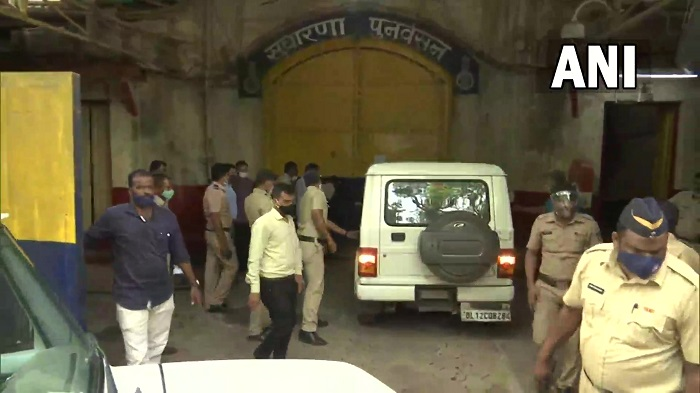 Mumbai court reserves order on bail plea of Aryan Khan, others for October 20