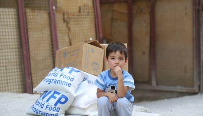 برنامج الغذاء العالمي يحذّر من زيادة هائلة في الجوع تغذيها أزمة المناخ